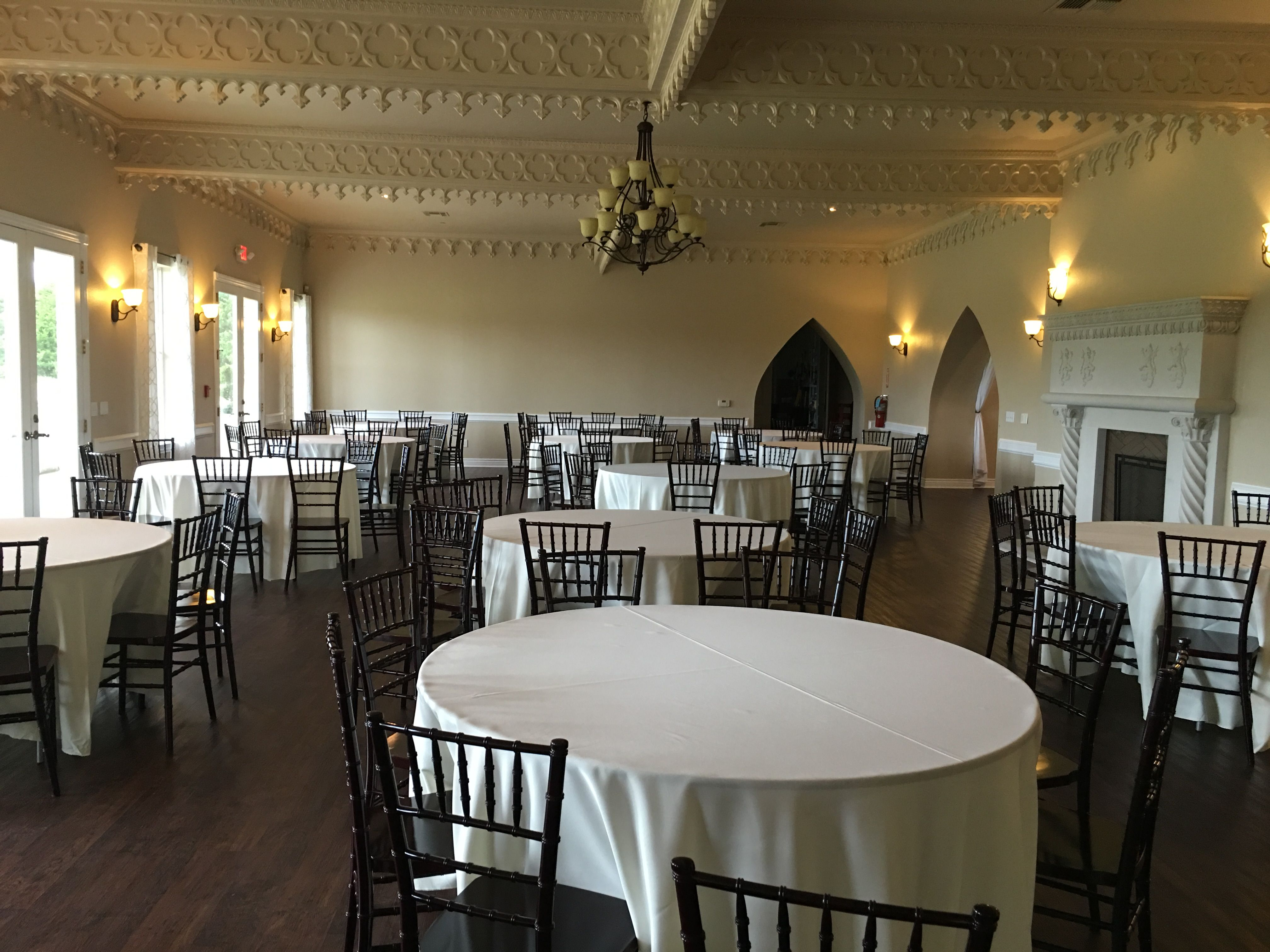 outdoor wedding venues dfw texas%0A Reception space at the Castle at Rockwall  Wedding venues in DFW