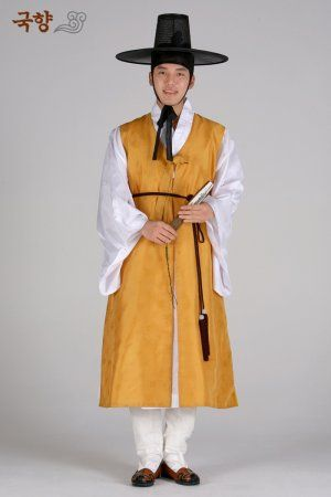 Buy Korean Traditional dress for men picture trends