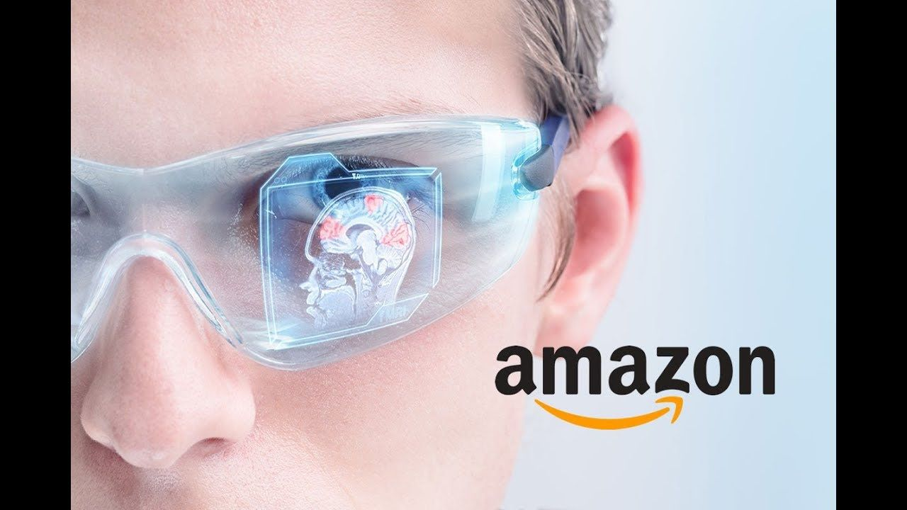 5 best smart glasses you can buy now on amazon smart