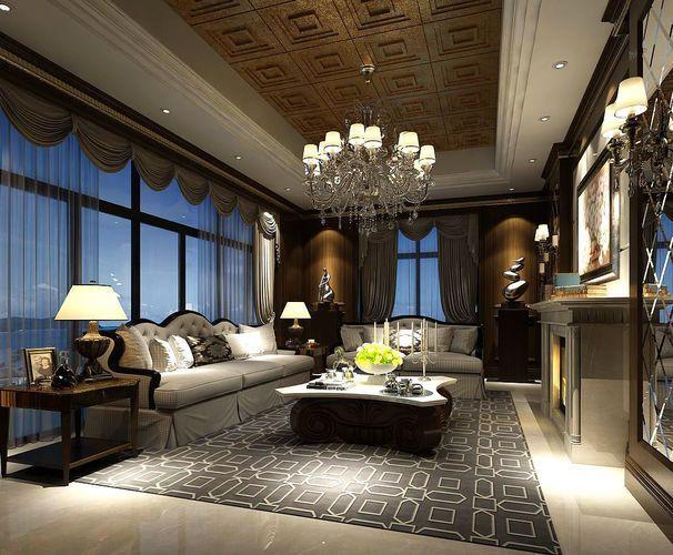 Puck lighting around edges of dining room ceiling living designs decor also helpful strategies for contemporary interior design bathroom rh pinterest
