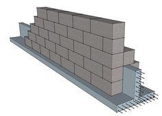 Concretelegoblock 3m High Concrete Block Retaining Wall Retaining Wall Concrete Block Retaining Wall Concrete Retaining Walls