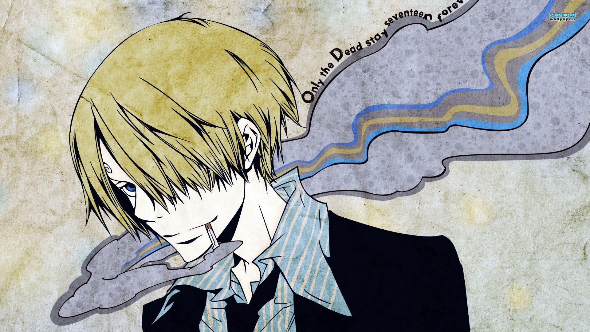Sanji One Piece Wallpaper Anime Wallpapers 14096 Download
