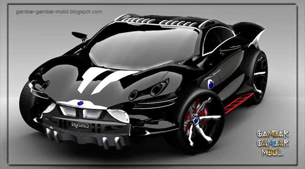 Gambar Mobil Bmw Sport Terbaru Bmw Mobil Gambar