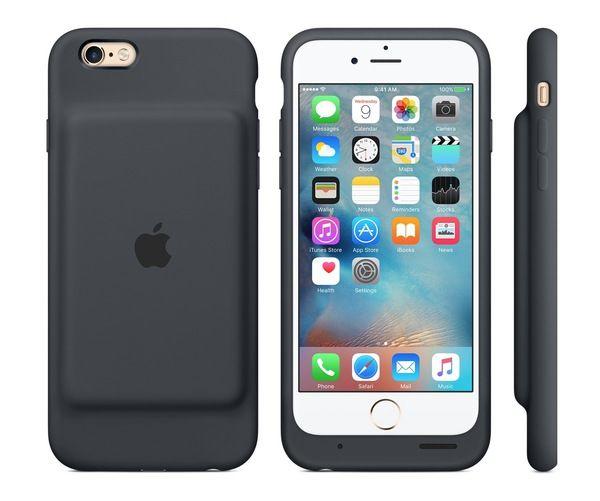 coque externe iphone 6