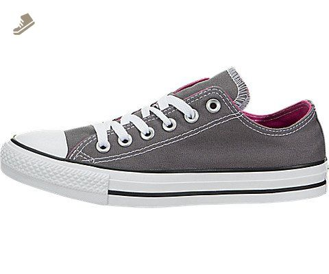 womens converse sneakers 7.5 grey
