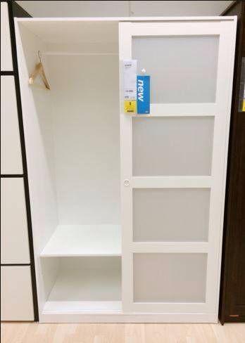 KvikneDj Wardrobe Office Closet In 2019 BedroomRoomBedroom BoedCx