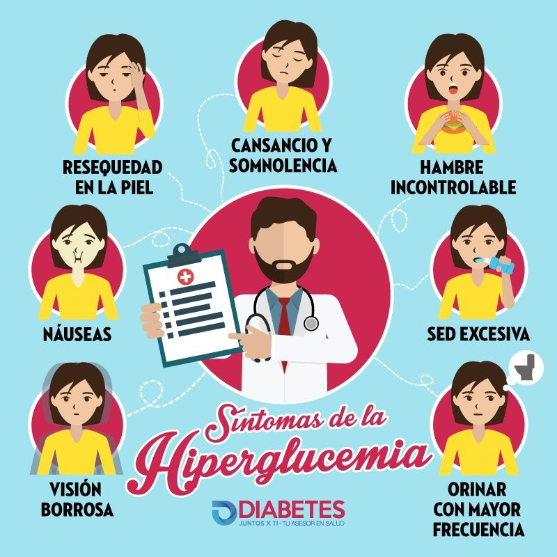 hipoglucemia alternativa de salud mental sin diabetes