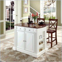 Kitchen Carts, Kitchen Islands, Kitchen Utility Cart | Cymax.com