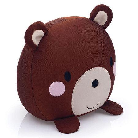 Almofada Bolinha Urso