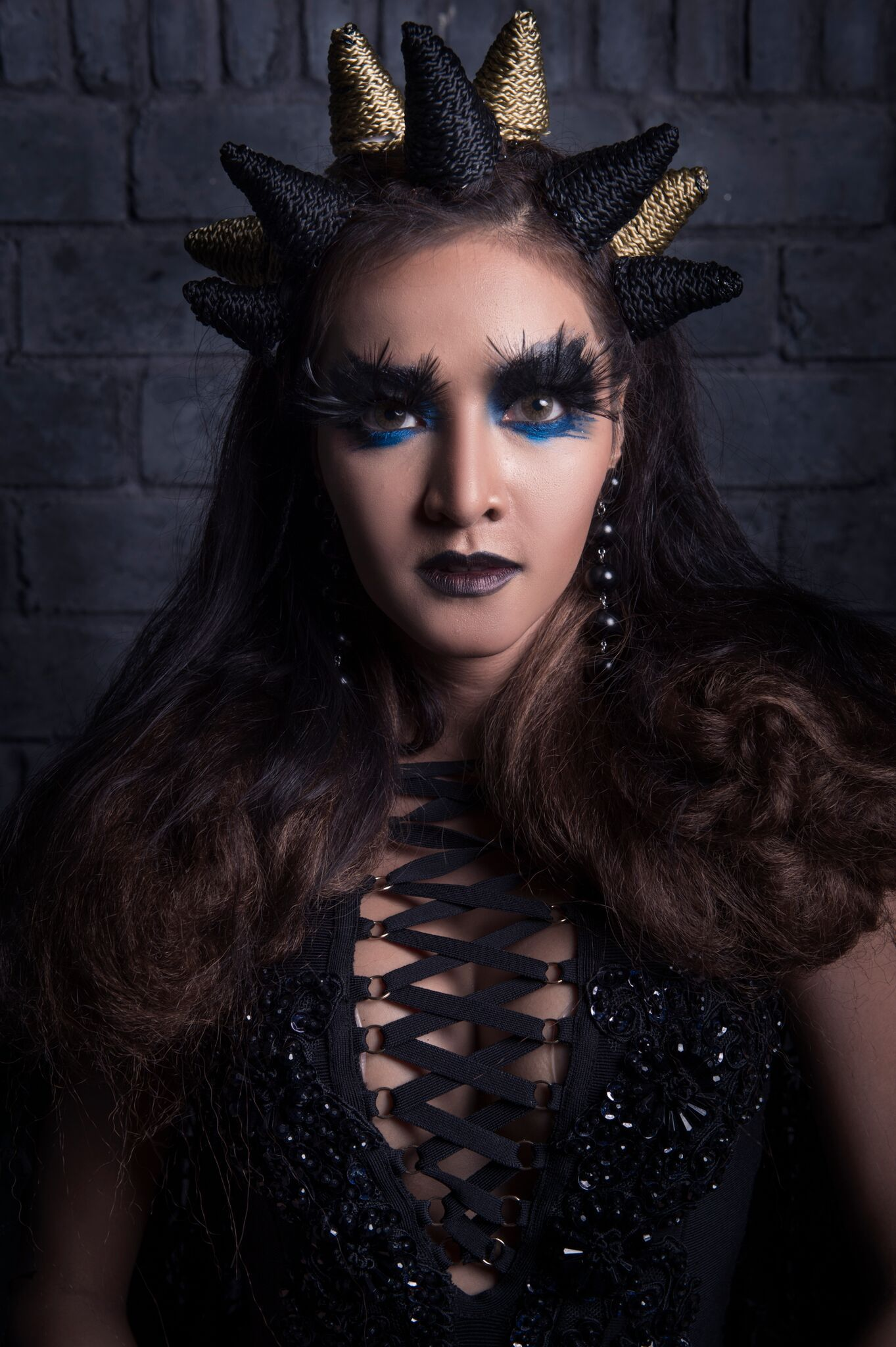 Witch Hairstyles Avant Garde Witch  Fashion Hairstyles  Pinterest  Fashion Hairstyles