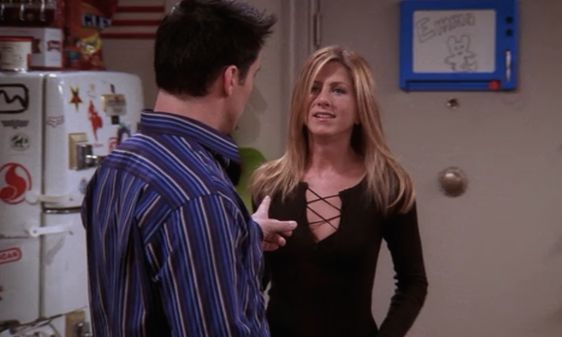 Every Outfit Rachel Ever Wore On 'Friends', Ranked From Best To Worst: Season 10