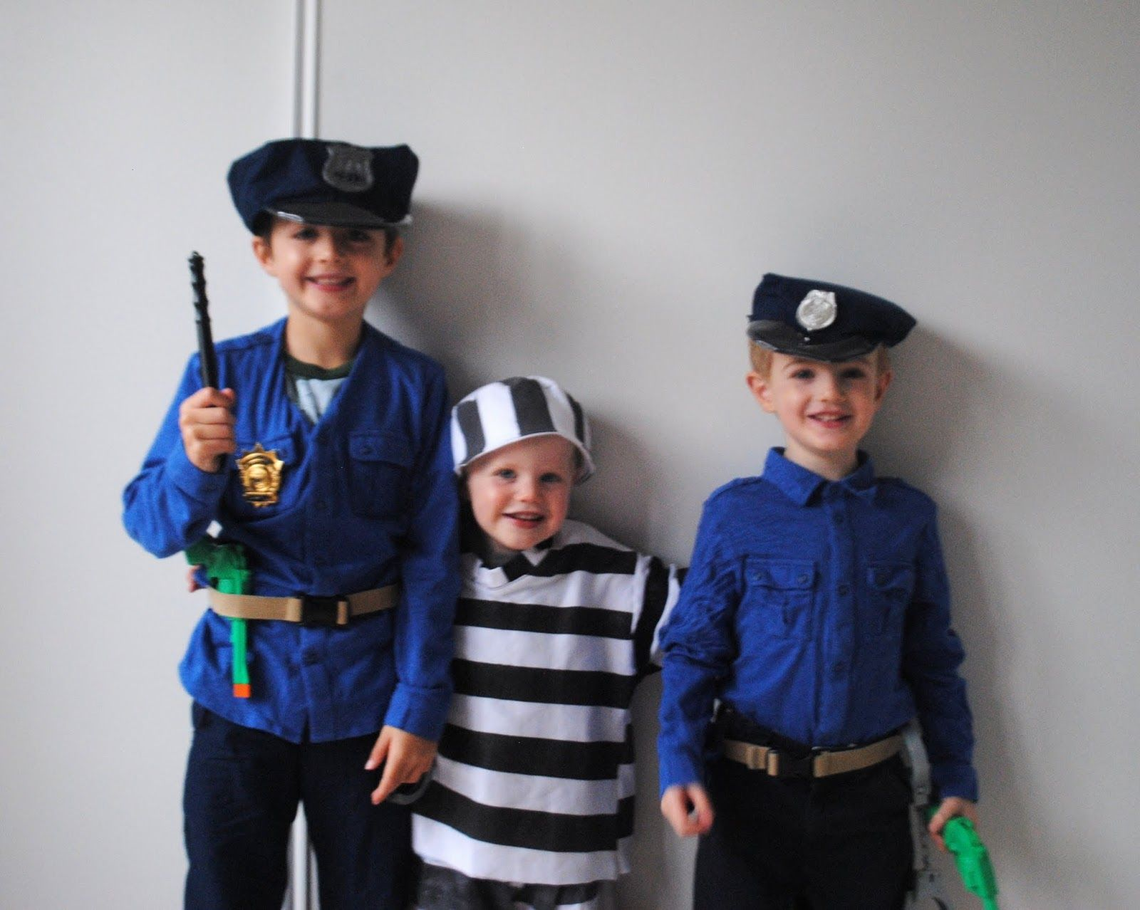 Faschingskostüme Für Kinder Polizei Boy Oh Boy Oh Boy Crafts Printable Police Hat Sewing