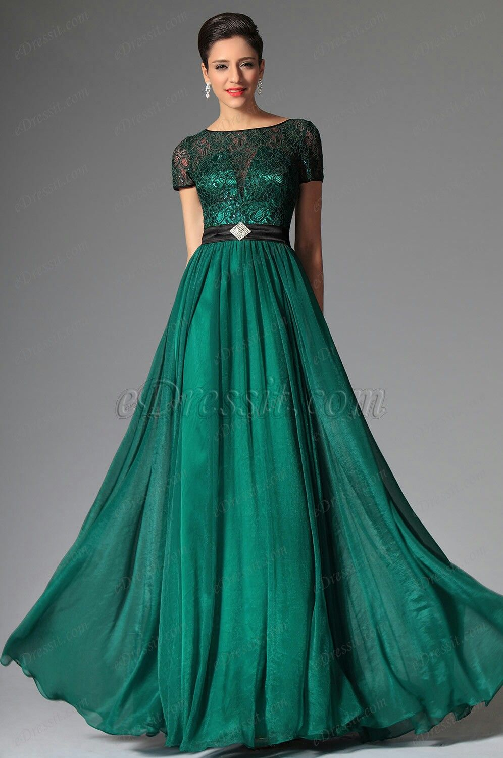 Pin By Diane Wamunza On Dress For Wedding Green Evening Gowns Teal Bridesmaid Dresses Uk Green Prom Dress [ 1500 x 996 Pixel ]