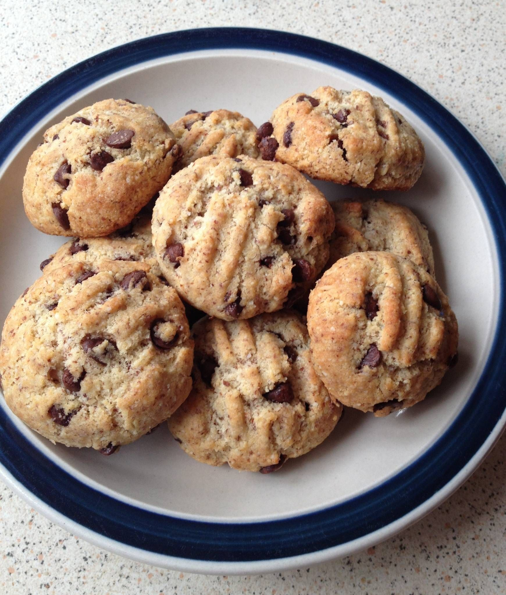 Perfected And Incredible! Chocolate Chip Cookie Recipe (w
