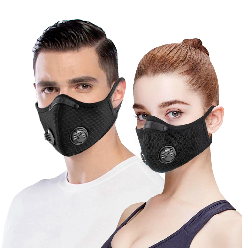 BreatheX™ Pro Series N95 Mask in 2020 Breathing mask