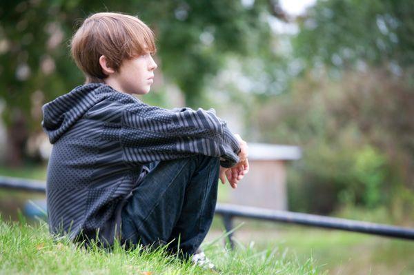 Rompiendo con el estigma del trastorno mental en niños y adolescentes