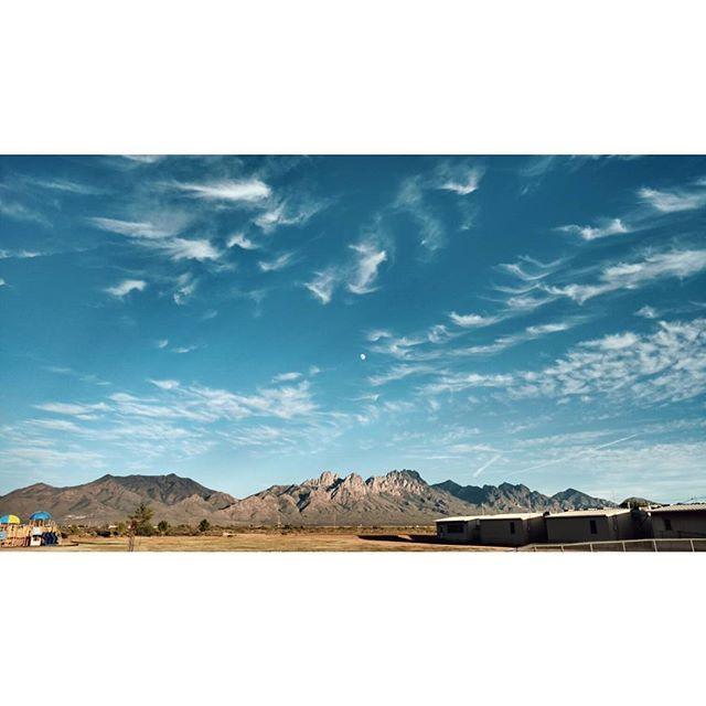 Elementary. #NaomaSTaley #GoWithWonder • • • #lascruces #newmexico #cruceño #omdp #organmountainsdesertpeaks #thedez #lasmontañas #nm