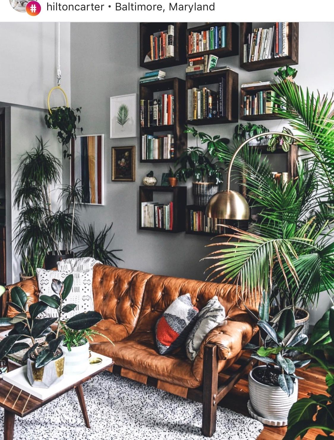 I Love Everything About This Space The Feel The Look It Looks