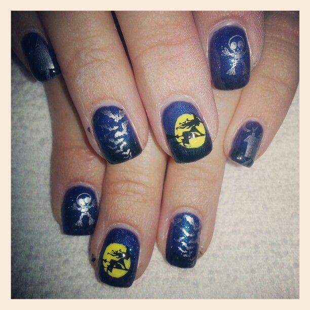 Nails by Tanielle at Kira the Spa Suites Knoxville TN | NAILS ...