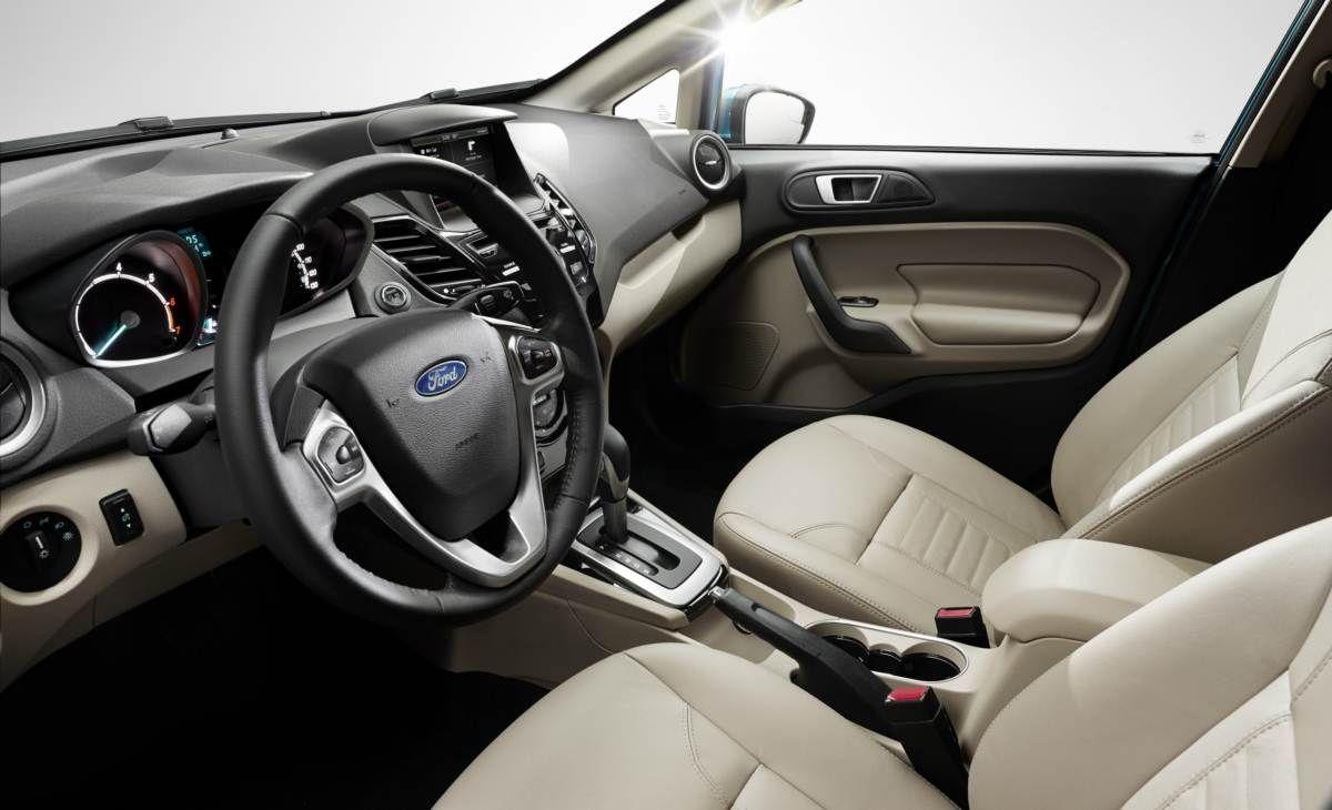 Ford Fusion Novo Ford Fusion 2014 Preco Fotos 2 Ford Fiesta