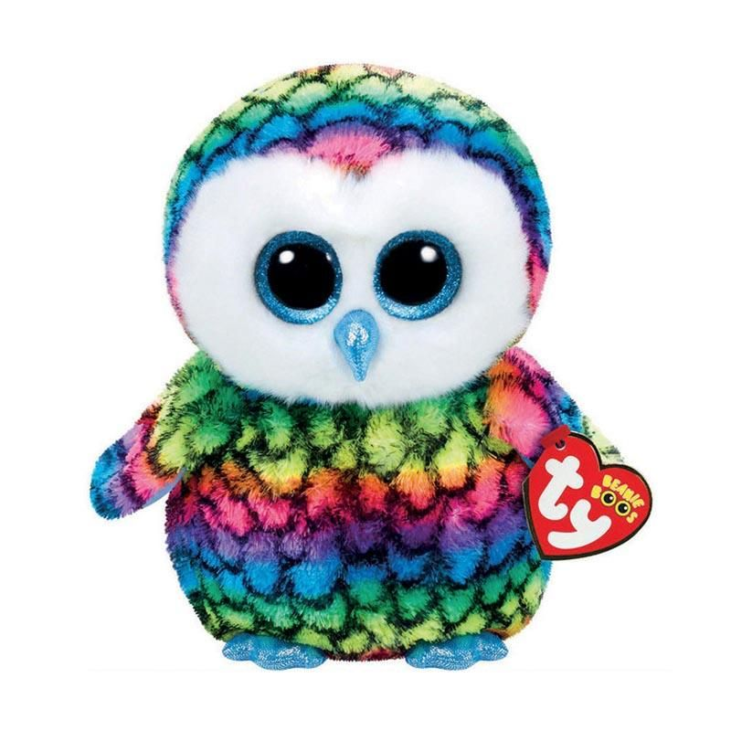 Ty Beanie Boos Plush Animal With Tag  fc847c6cbe70