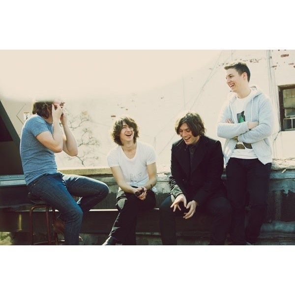 arctic monkeys | Humbug