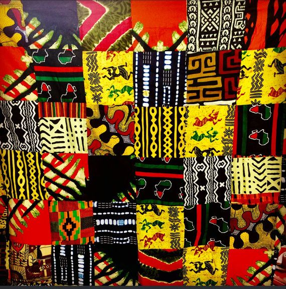 African patch, afro patchwork fabric, african printed fabric ... : print pictures on fabric for quilts - Adamdwight.com