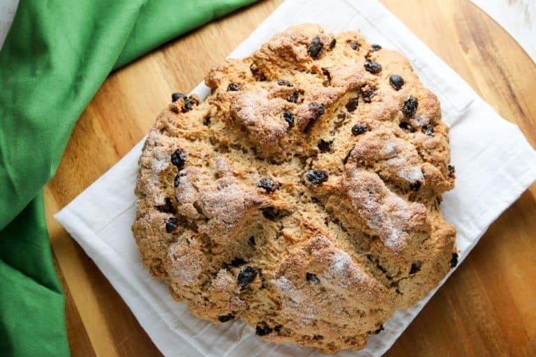 Whole Wheat Irish Soda Bread Recipe Recipe in 2020