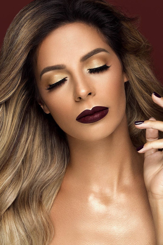 Dallas Beauty Photographer Beauty, Makeup looks, Gold