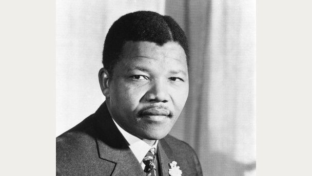 Mandela Young Mandela Life Legacy Nelson Mandela African