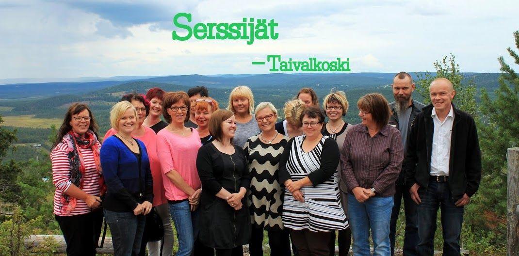 Hyvän elämän vallankumous - uuden tarina kirjoitus vanhuspalveluissa. Arvostavasti, innostavasti ja luovasti. http://serssijat.blogspot.fi/