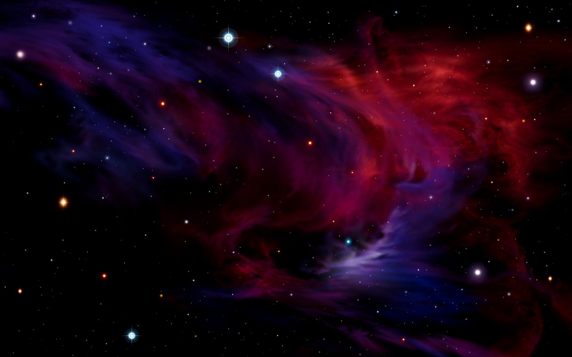 Space nebula hd wallpapers 1212 the final frontier - Final space wallpaper ...