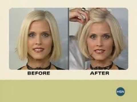 Toni Brattin Topper Hair Extensions Classic 4 Piece Youtube