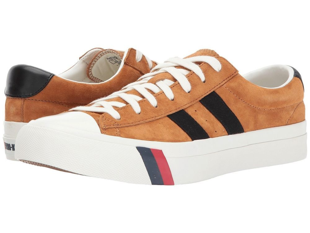 Retro sneakers, Keds men, Suede leather