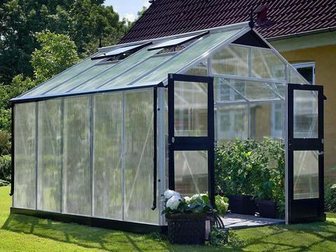 Photo of Juliana Premium Greenhouse 10ft x 12ft