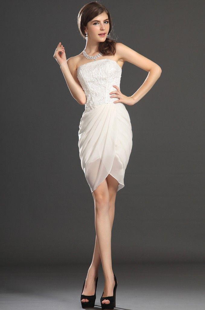 e8516ccfd Vestidos de Encaje para Coctel
