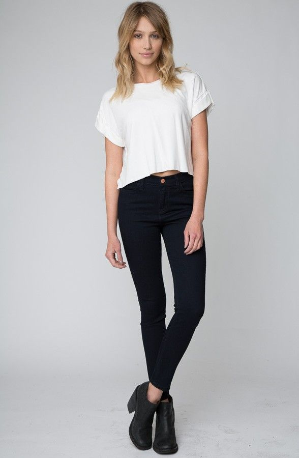 Brandy ♥ Melville | Pegah Skinnies - Just In