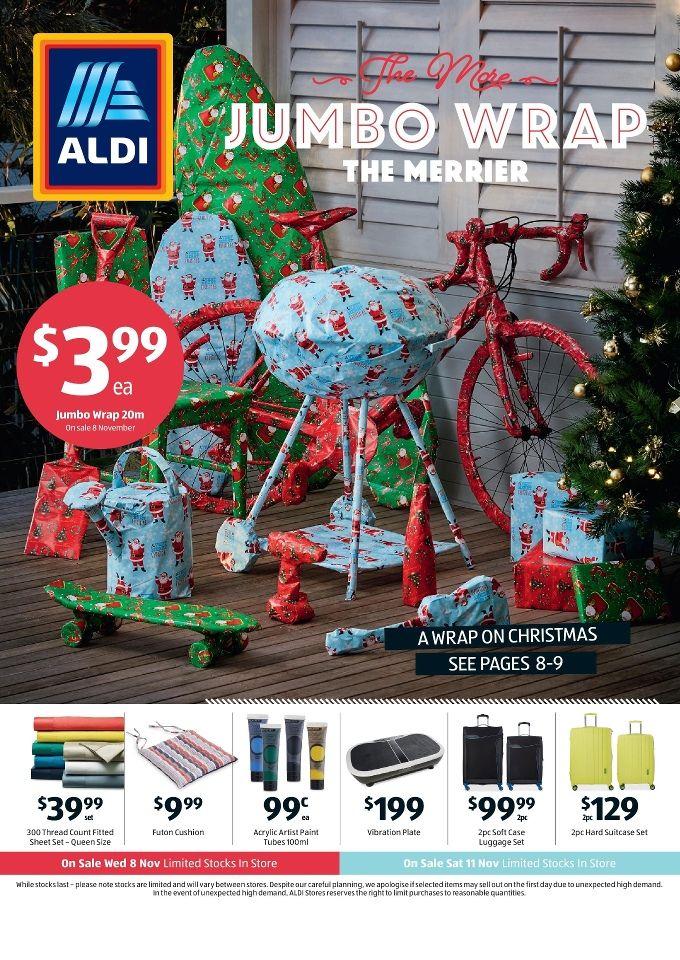 aldi catalogue noel 2018 Aldi Catalogue Specials Week 45, 8   14 November 2017   http  aldi catalogue noel 2018