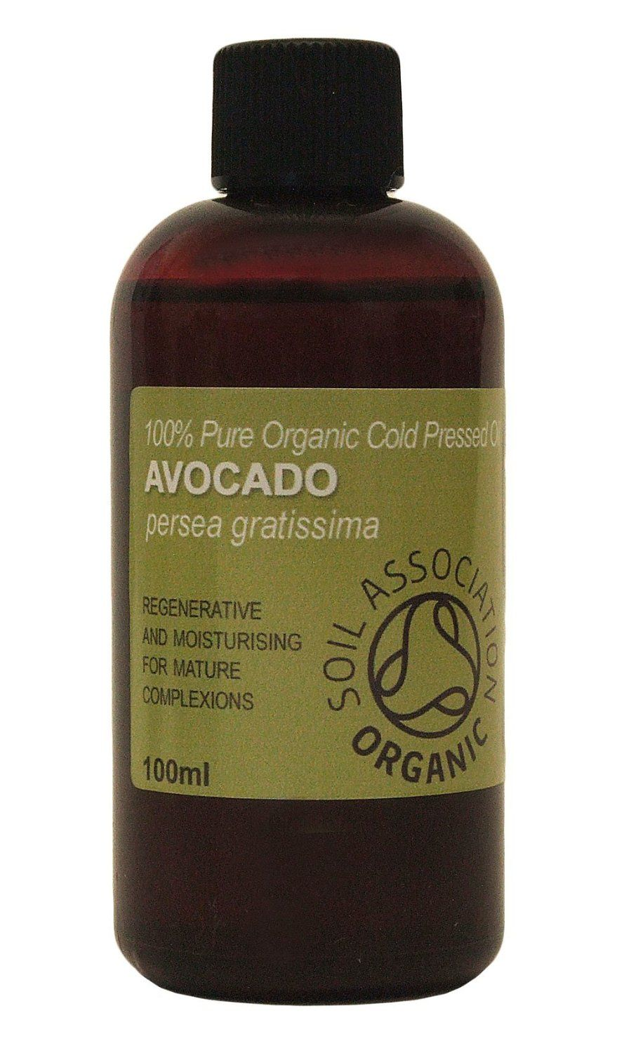100ml Organic Avocado Oil - 100% Pure Carrier Oil: Amazon.co.uk: Health & Personal Care
