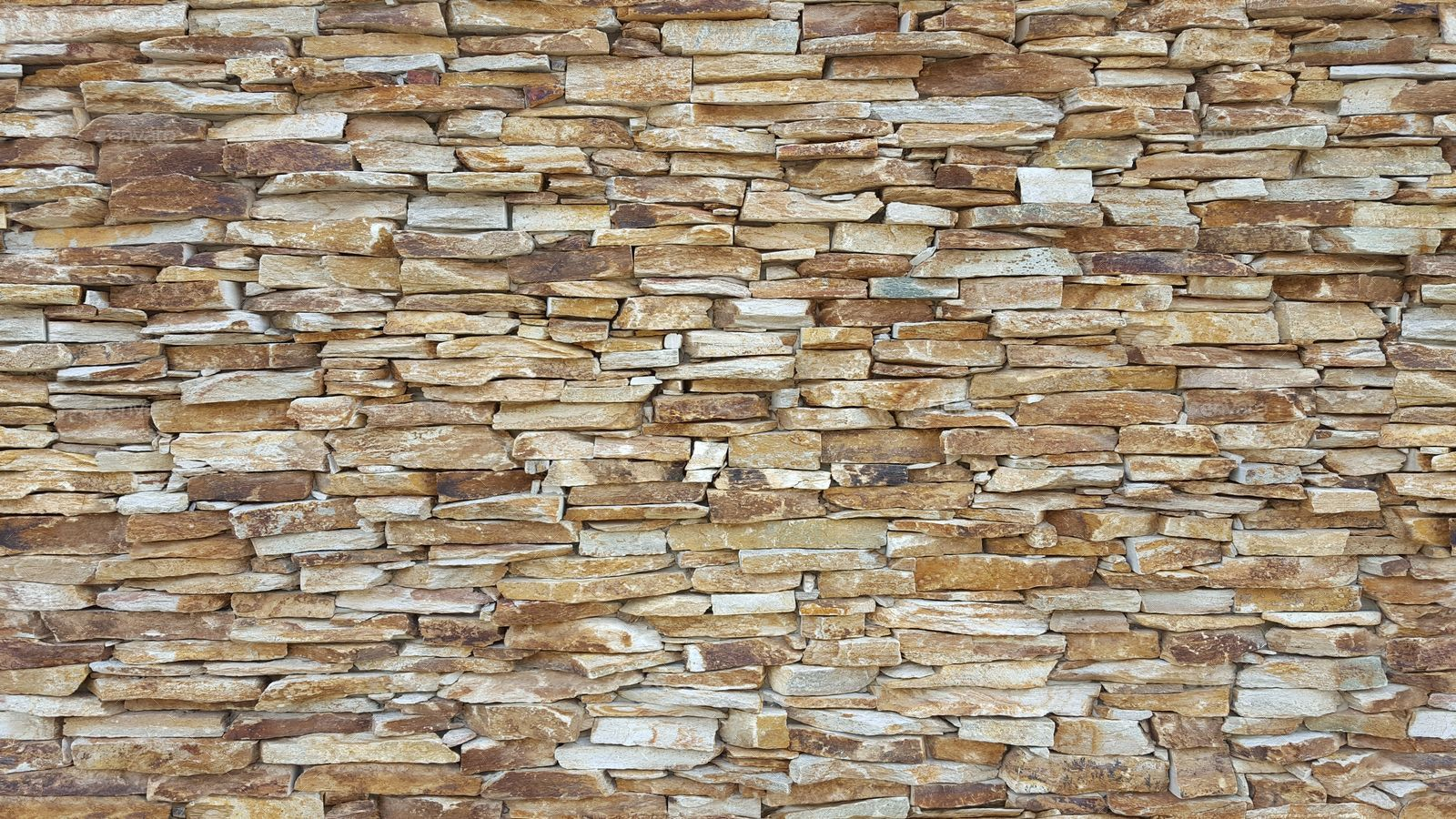 Stone Wall Seamless Texture Stone Wall Cladding Texture