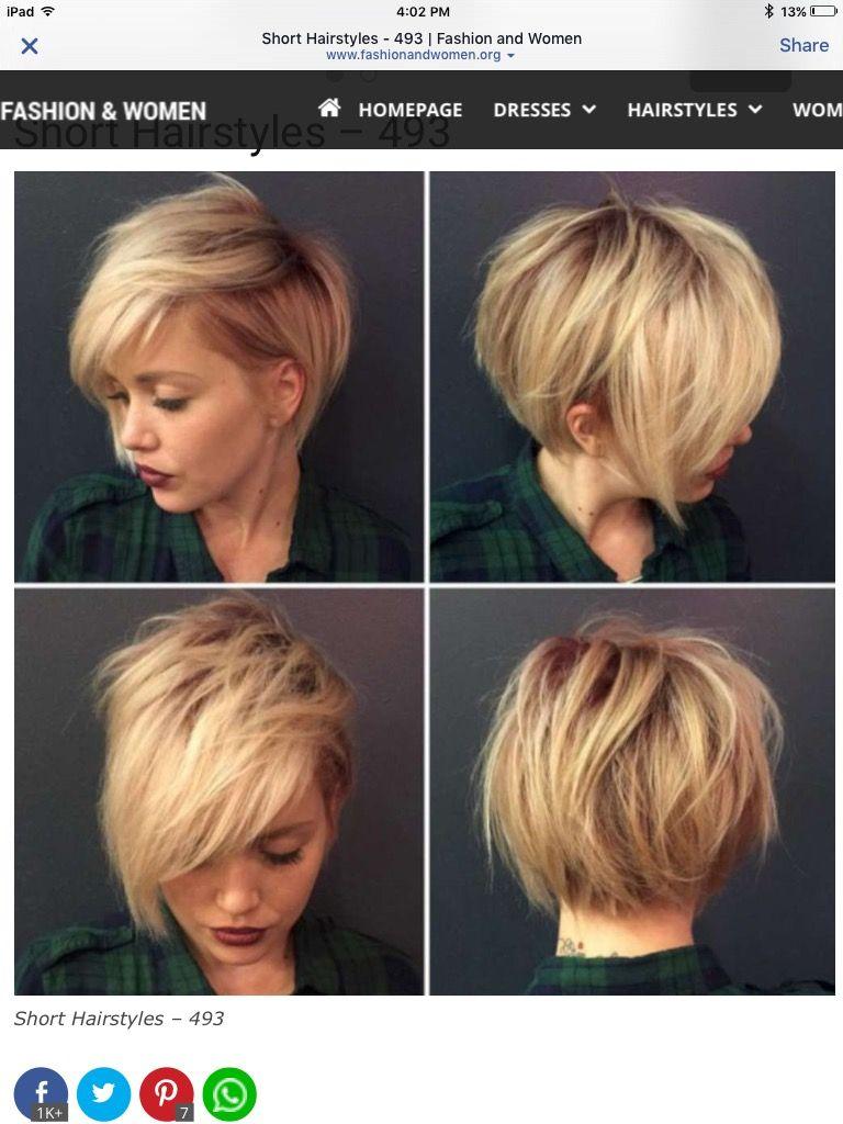 Pin by erin morrison on my style pinterest short hair hair