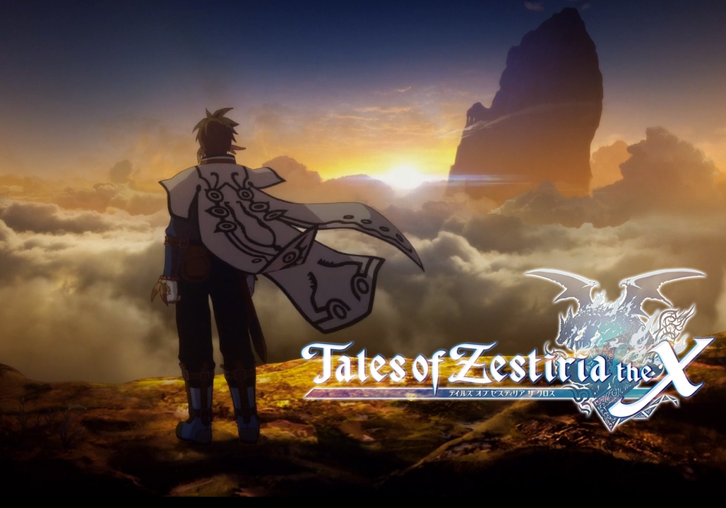 Tales of Zestiria X 2nd OP Insert Theme Song Superfly