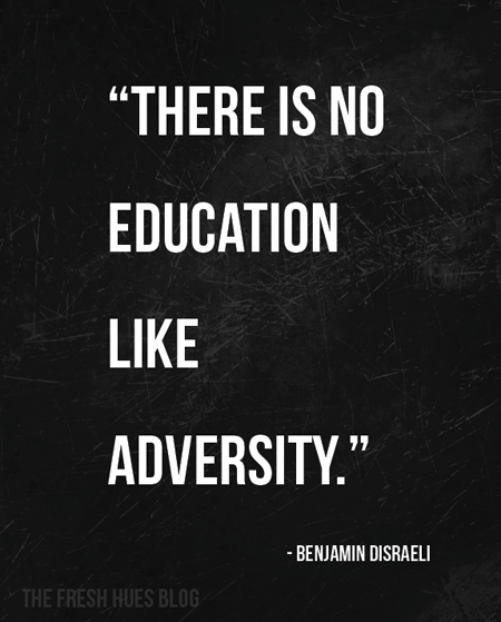 Home Page Adversity Quotes Words Quotable Quotes