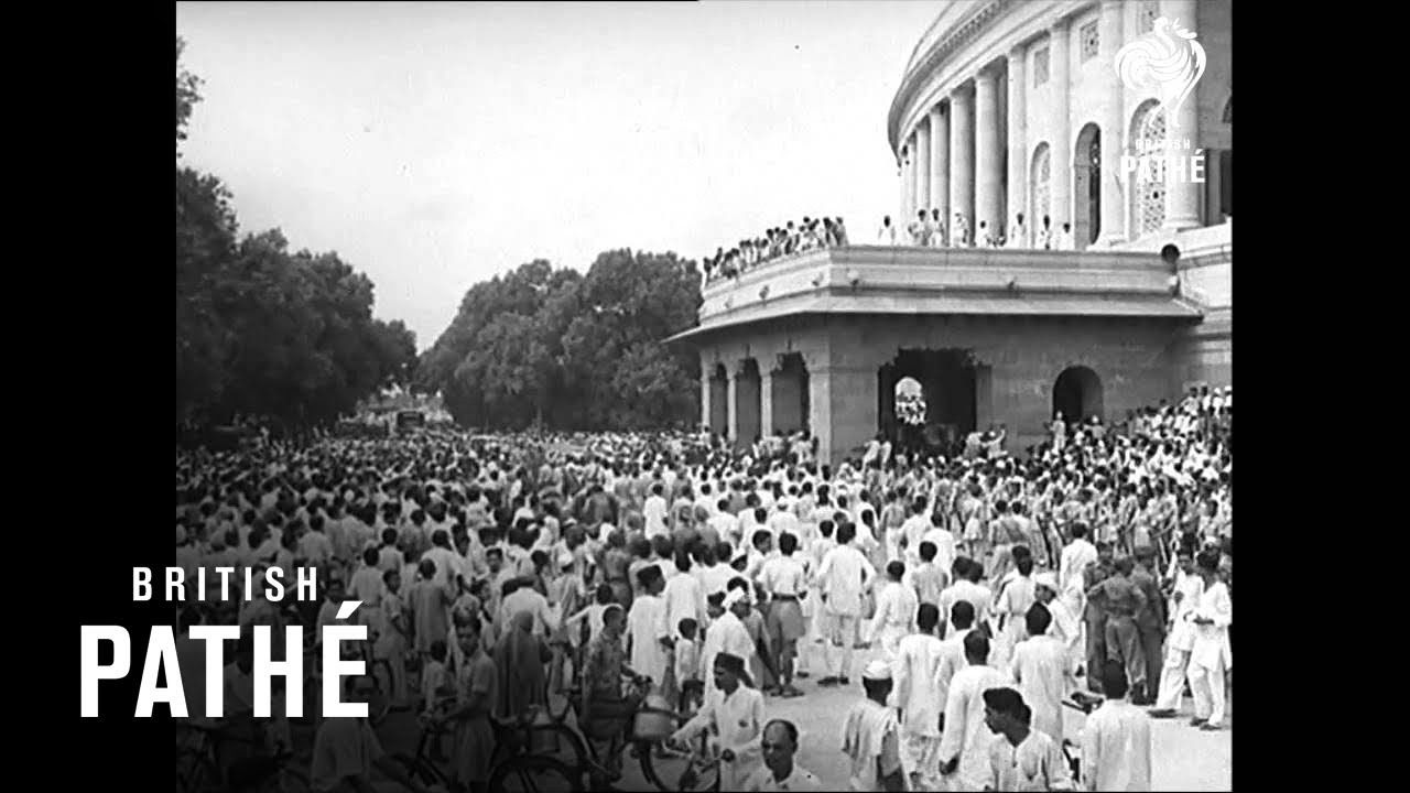 India S Independence Day 1947 Full Resolution With Images India Independence Independence Day India