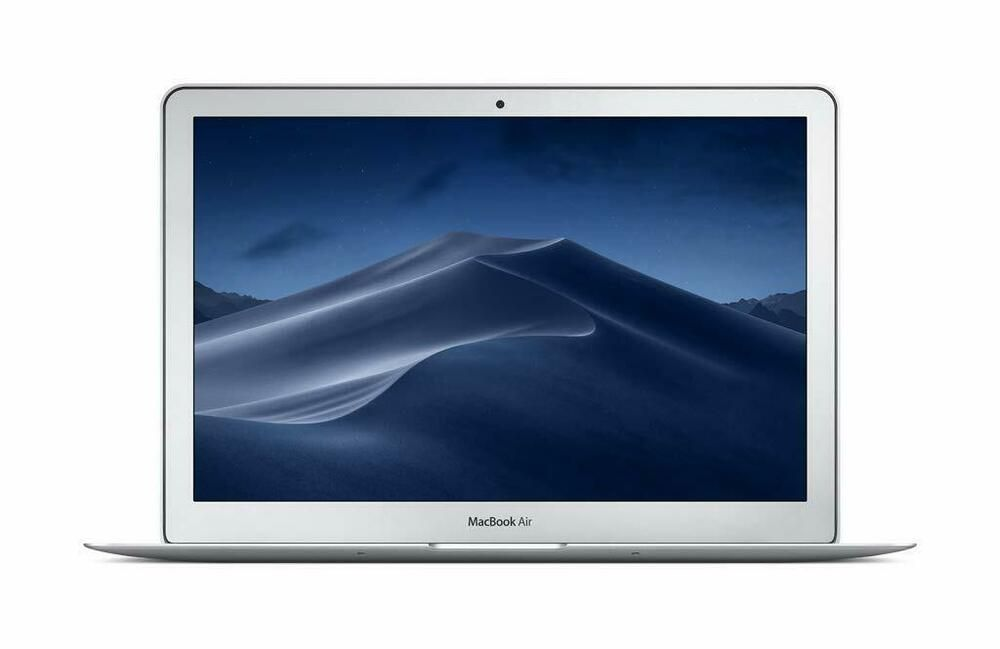 Apple Macbook Air 13 Inch 8gb Ram 128gb Ssd Storage Silver Apple Apple Macbook Apple Laptop Macbook Air 13 Inch