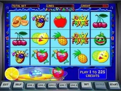 Флеш игры азартные слот автоматы казино насчитывается немалое количество фруктовых