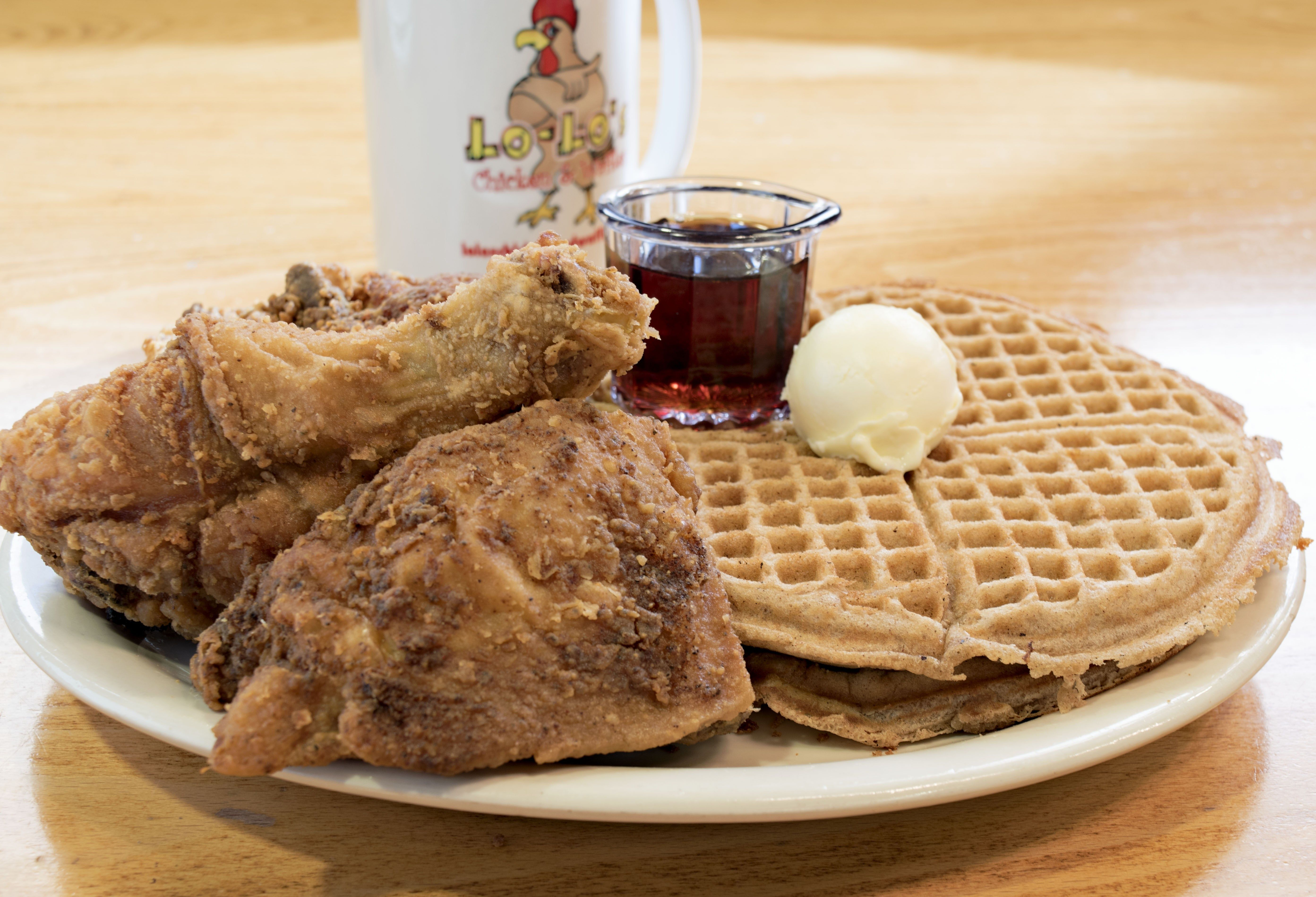 Phoenix Sky Harbor Restaurants A Field Guide To Airport Dining All The Worthwhile Airport Eats Chicken And Waffles Matts Big Breakfast Coffee Recipes