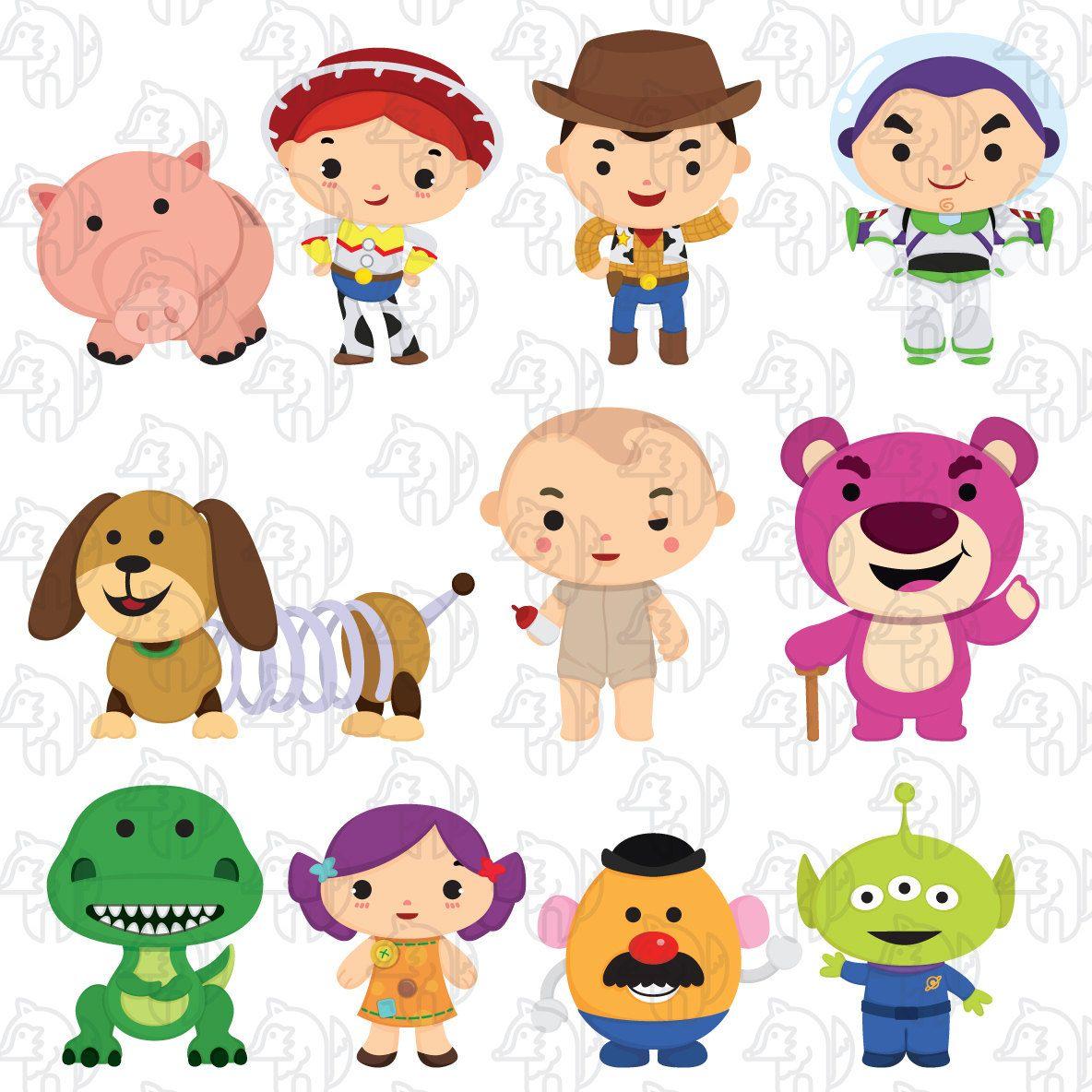 Cute Toys Clip Art Live Toys Sticker Sheriff Clip Art Toys