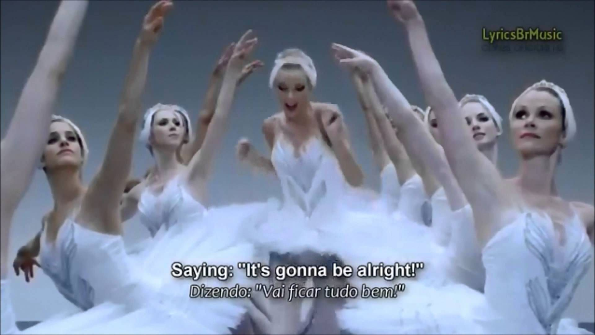Taylor Swift Shake It Off Official Video With Lyrics Oops I Guess I Was Wrong It Pays To Read Th Tv Theme Songs Taylor Swift Singing Taylor Swift Songs