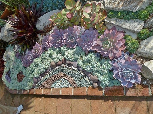 Succulents Garden Ideas succulent garden ideas Cactus Garden Ideas